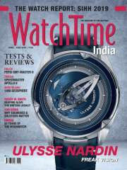 WatchTime India Magazine Subscription