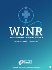 Western Journal of Nursing Research Journal Subscription