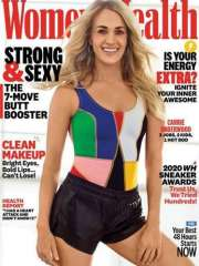 Women's Health - US Edition International Magazine Subscription