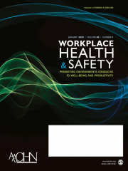 Workplace Health & Safety Journal Subscription