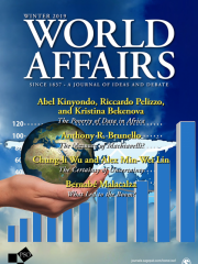 World Affairs Journal Subscription