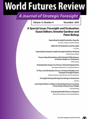 World Futures Review Journal Subscription