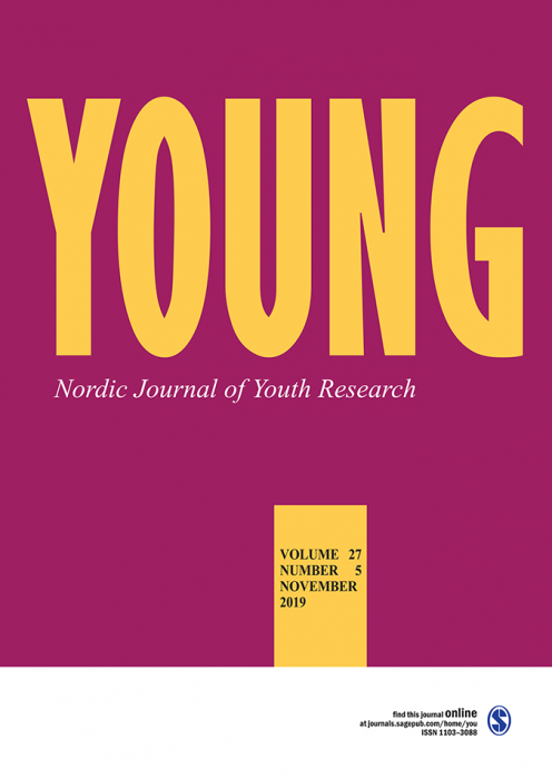Young Journal Subscription