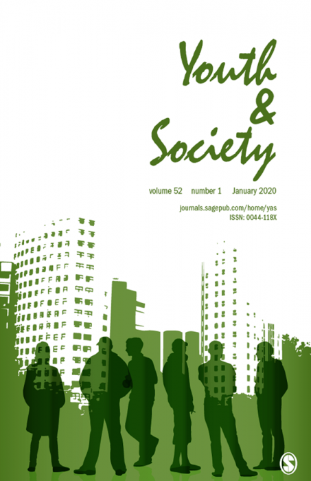 Youth & Society Journal Subscription