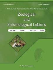 Zoological and Entomological Letters Journal Subscription